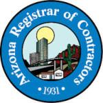 azregistrar of contractors